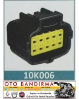 10K006 OTO SOKET GAZ SOKETİ