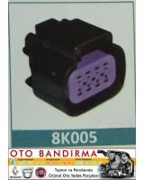 8K005 OTO SOKET Stop Soketi  FIORINO/DUCATO/BOBLO