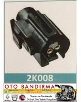 2K008 Fan Müşür Soketi FORD