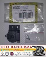 KONTAK GÖVDE TERMİĞİ G.PUNTO LİNEA DOBLO III 51874137