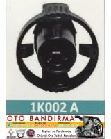1K002 A Yağ Müşür Soketi (Siyah)