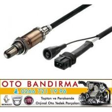 Sonda lambda oksijen sensörü Tempra Tipo Fiorino 7619303/60805428/76193030