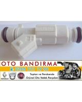 Enjektor Dacia Sandero 8200687289 0280156326 orjinal (mais)