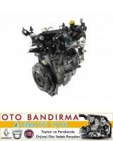 k9k 812 megane ııı yeni kango komple motor orjinal